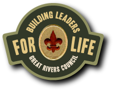 Building Leaders For Life - Great Rivers Council